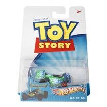Toy Story 3 Hot Wheels R.C To Go