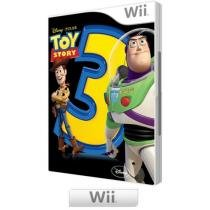 Toy Story 3: The Video Game para Nintendo Wii - Disney