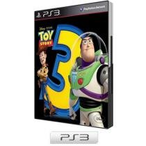 Toy Story 3: The Video Game para PS3 - Disney