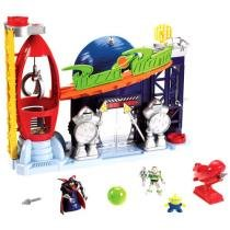 Toy Story Pizza Planet Imaginext