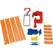 Track Builder - Conectors Essentials Set 2 - Hot Wheels - Mattel