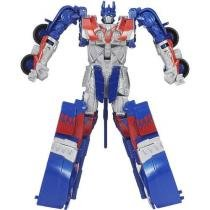 Transformers 4 Powers Battlers Optimus - Hasbro