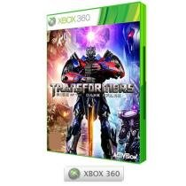 Transformers: Rise of the Dark Spark para Xbox 360 - Activision