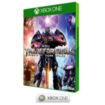 Transformers: Rise of the Dark Spark para Xbox One - Activision