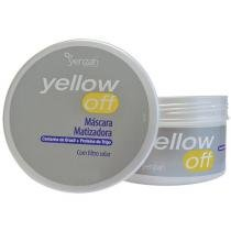 Tratamento Yellow Off - Yenzah 500g