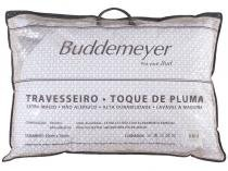 Travesseiro Percal - Buddemeyer Toque de Pluma
