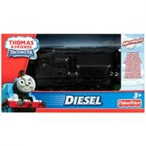 Trem Thomas & Friends Trackmaster Duncan