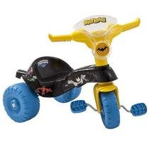 Triciclo Infantil - Bandeirante DC Super Friends Batman