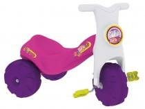 Triciclo Infantil - Xalingo New Turbo Girl