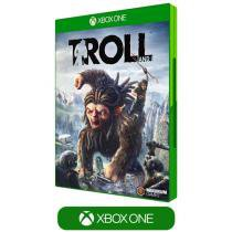 Troll and I para Xbox One - Maximum Games