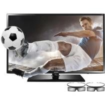 TV 3D LED 40&#34; Full HD 1080p Samsung UN40EH6030