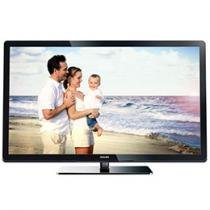 TV LCD 32&#34; Philips HDTV 720p 32PFL3007D