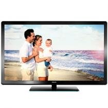 TV LCD 42&#34; Philips Full HD 1080p 42PFL3007D