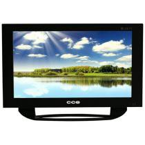 "TV LED 14"" CCE LN14G HDTV - Conversor Digital Integrado USB"