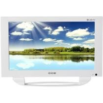 "TV LED 14"" CCE LN14GW HDTV - Conversor Integrado USB"