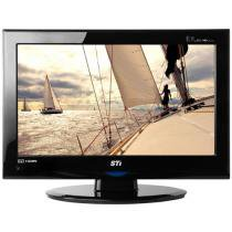 "TV LED 19"" Semp Toshiba LE1951WDA HDTV 720p - Conversor Digital 1 HDMI 1 USB"