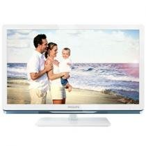 "TV LED 24"" Philips Full HD 1080p 24PFL3017D/78"