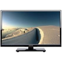 TV LED 24 Semp Toshiba DL2443W HDTV - Conversor Integrado 1 HDMI 1 USB