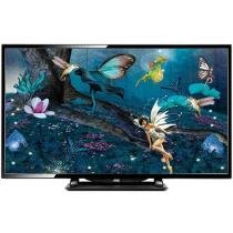 "TV LED 32"" AOC LE32D1452 HDTV - Conversor Integrado HDMI 2 USB 1"