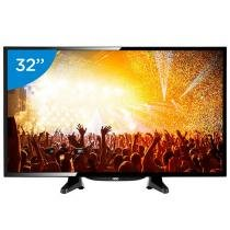 TV LED 32 AOC LE32H146120 - Conversor Integrado 2 HDMI 1 USB