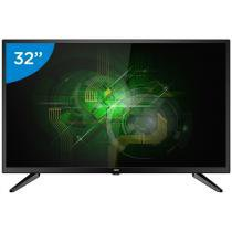 TV LED 32 AOC LE32M1475 - Conversor Digital 2 HDMI 1 USB
