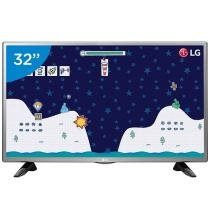 TV LED 32 LG 32LH515B - Conversor Integrado 1 HDMI 1 USB