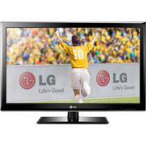 TV LED 32&#34; LG HDTV 720p 32LS3400