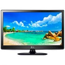 TV LED 32&#34; LG HDTV 720p 32LS3500