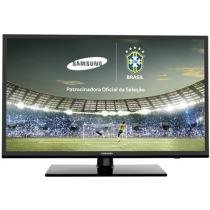 "TV LED 32"" Samsung UN32FH4003 HDTV - Conversor Integrado 1 HDMI 1 USB"