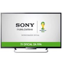 "TV LED 32"" Sony KDL-32W655A Full HD 1080p - Conversor Integrado 2 HDMI 2 USB"