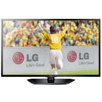 "TV LED 39"" LG 39LN5400 Full HD 1080p - Conversor Digital Integrado 3 HDMI 1 USB"