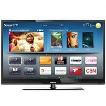 TV LED 39&#34; Philips Full HD 1080p 39PFL4707G