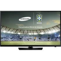 "TV LED 40"" Samsung UN40H4200AG HDTV - Conversor Integrado 2 HDMI 1 USB"