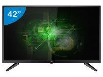 TV LED 42 AOC Full HD LE42M1475 Conversor Digital - 3 HDMI 1 USB