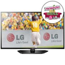 "TV LED 42"" LG 42LN5400 Full HD 1080p - Conversor Digital Integrado 2 HDMI 1 USB"