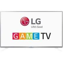 TV LED 43 LG LF5410 Full HD Conversor Integrado - 2 HDMI 1 USB