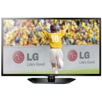 "TV LED 47"" LG 47LN5400 Full HD 1080p - Conversor Integrado 2 HDMI 1 USB DTV"