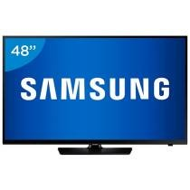 TV LED 48 Samsung UN48H4200 HDTV - Conversor Integrado 2 HDMI 1 USB