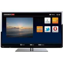 "TV LED 48"" Semp Toshiba 48L2400 Full HD - Conversor Integrado 3 HDMI 2 USB Wi-Fi"