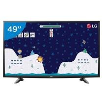 TV LED 49 LG 49LH5150 Full HD - Conversor Integrado 1 HDMI 1 USB