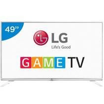 TV LED 49 LG LF5410 Full HD Conversor Integrado - 2 HDMI 1 USB