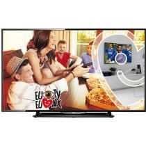 TV LED 50 AOC LE50D1452 Full HD - Conversor Integrado 2 HDMI 1 USB