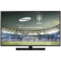 TV LED 58 Samsung UN58H5200 Full HD - Conversor Integrado 2 HDMI 1 USB