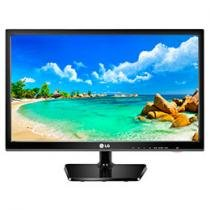 "TV Monitor LED 24"" LG HDTV 720p M2431D"