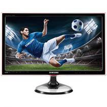 TV Monitor LED 24 Polegadas Full HD 1080p 2 HDMI