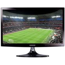 "TV Monitor LED 24"" Samsung LT24B350 Full HD 1080p - Conversor Integrado 1 HDMI 1 USB"