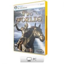 Two Worlds: Epic Edition p/ PC