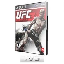 UFC 3 Undisputed p/ PS3