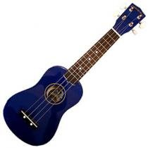 Ukulele Soprano Diamond Head DU 107 com Capa