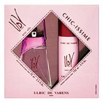 Ulric de Varens UDV Pour Elle Chic-Issime Coffret